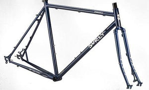 Surly Straggler Frameset 700c (BlueBerry)