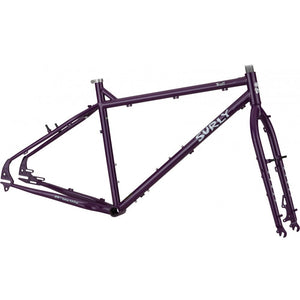 Surly Troll Frameset (PURPLE)