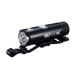Cateye Volt 100XC (HL-EL051RC) Rechargeable Front Light
