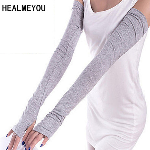 Arm Sleeves For Running Cycling, Sun Protection Arm Cover