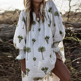 Cover-Ups Beach Kaftan