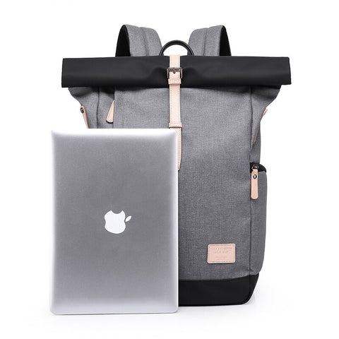 Backpack 15.6 Inch Laptop, Multifunction Oxford Large Travel Bag