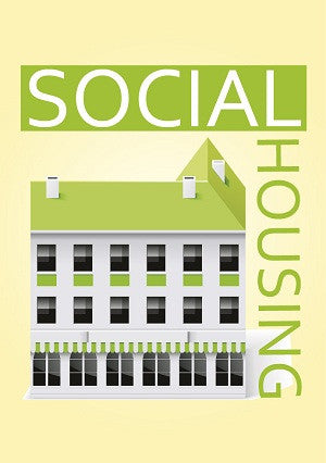 Social Housing - On Demand