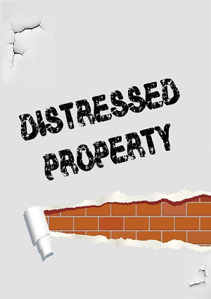 Distressed Property and Repossessions - On Demand