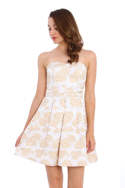Several Kinds Of Summer Dresses Which You Can Choose