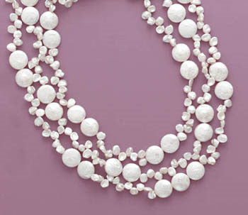 The Proper Way of Caring For Your Pearls
