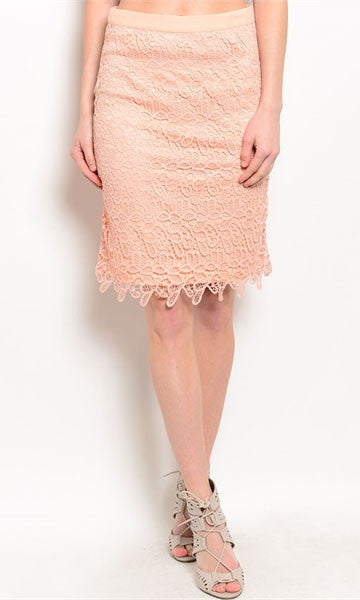Oh So Pretty Pencil Skirts - Just in time for Spring