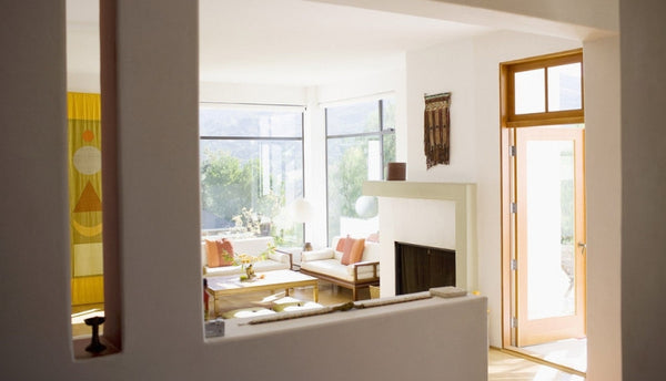 Simple tips to bring natural light into your living space