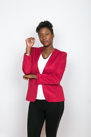 LIV Blazer - 4 colors available