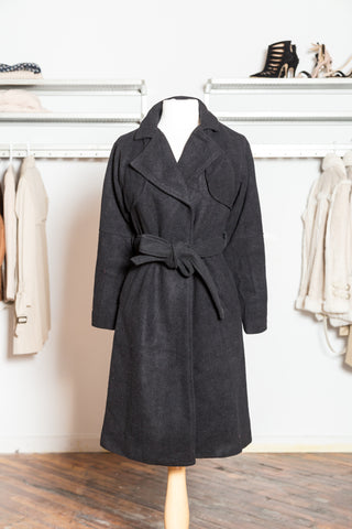 BETTY Wool coat - 2 colors available