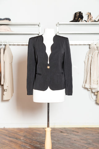 ASA One Button Blazer - 4 colors available
