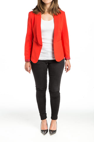 AKUA Blazer - 3 colors available - Mademoiselle Veste - 1
