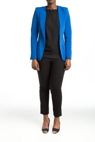 LIV Blazer - 11 colors available - Mademoiselle Veste - 1