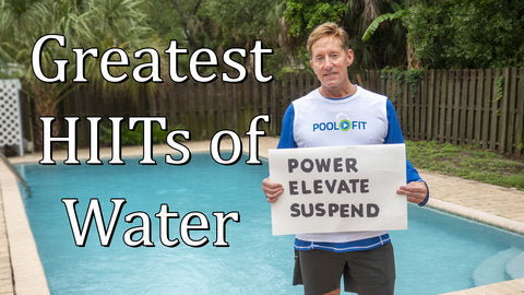 Greatest HIITs of Water