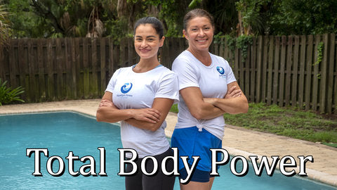 Total Body Power