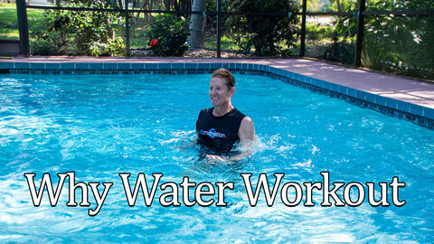 Why Water Workout