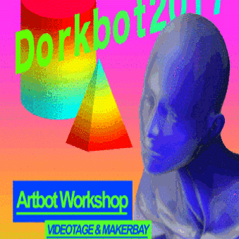 Dorkbot2017 - Artbot Workshop, June 11