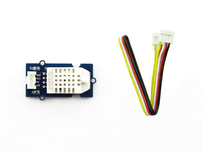 Grove - Temperature & Humidity Sensor Pro