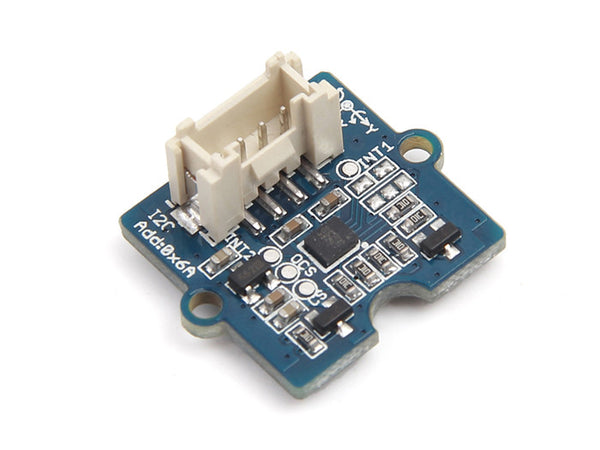 Grove - 6-Axis (Accelerometer & Gyroscope)