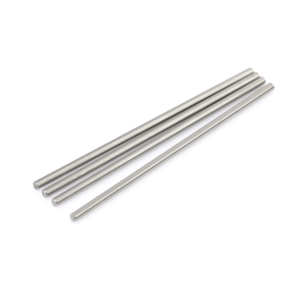 D Shaft 4×128mm(4-Pack)