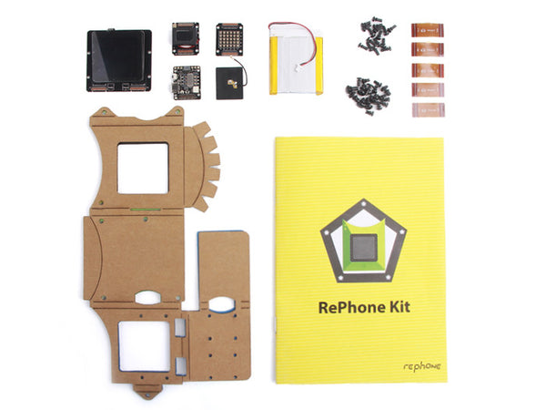RePhone Kit Create