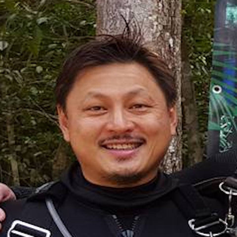 Eddie Yung, Instructor & Advisor