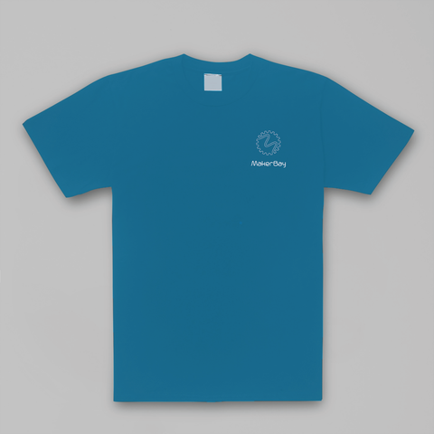 MakerBay T-Shirt (Blue)