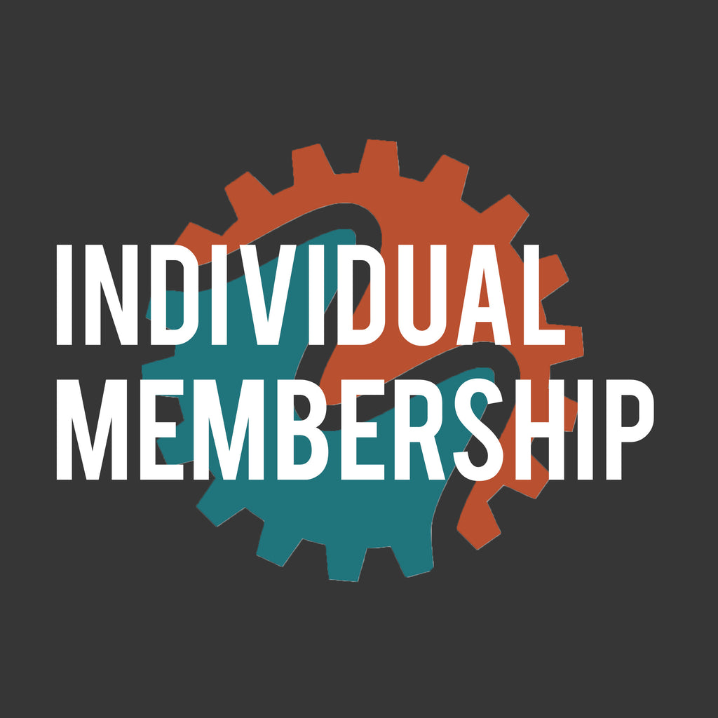 FREE Trial - Individual Membership: Day Pass