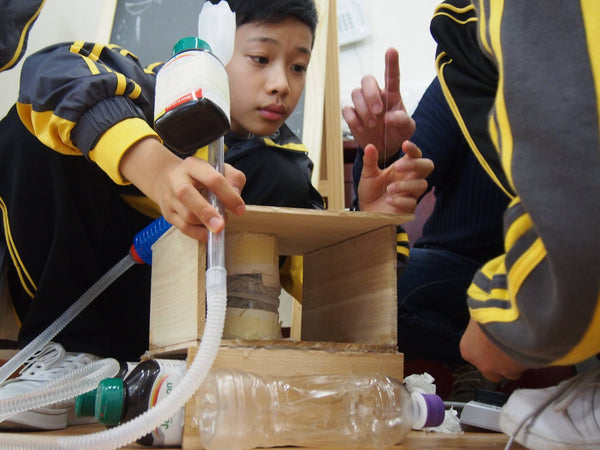 Holm Glad School | #Maker #Education
