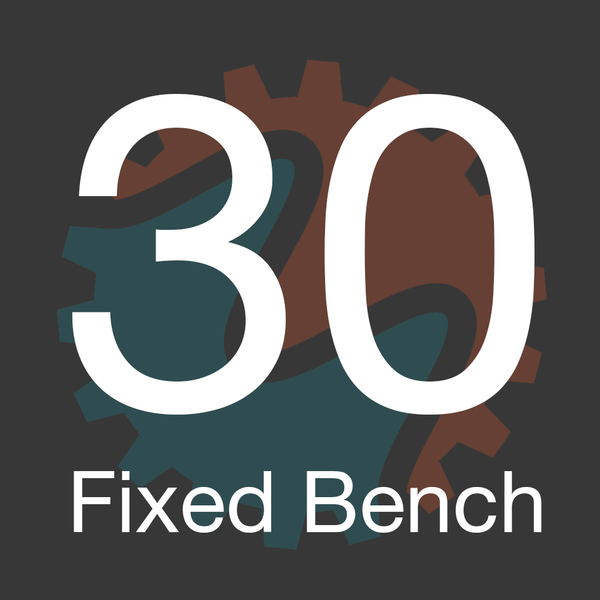 Monthly Pass, Fixed Bench