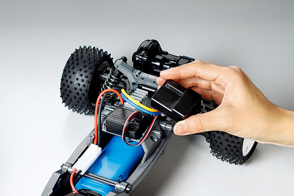 [MakerBay Yau Tong] Radio-Controlled Car Workshop - Families