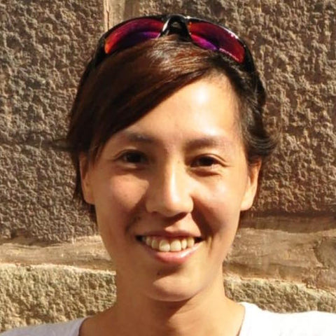 Fiona Ching, Mentor, Environmental Management Consultant