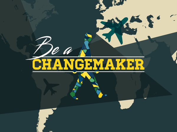 Young Maker Series #3: ChangeMaker 【小創客系列#3:創革者】
