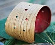 Wooden Bracelet Design Workshop