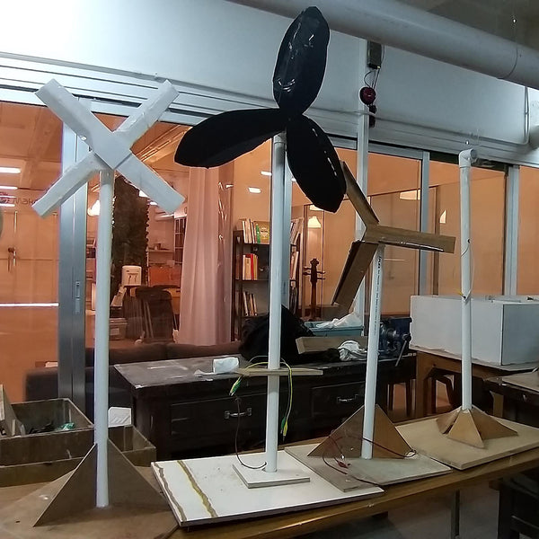 Mini Windmill Workshop | #Renewable #Energy #Education