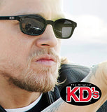 Original KD's Biker Glasses As Seen On SONS OF ANARCHY