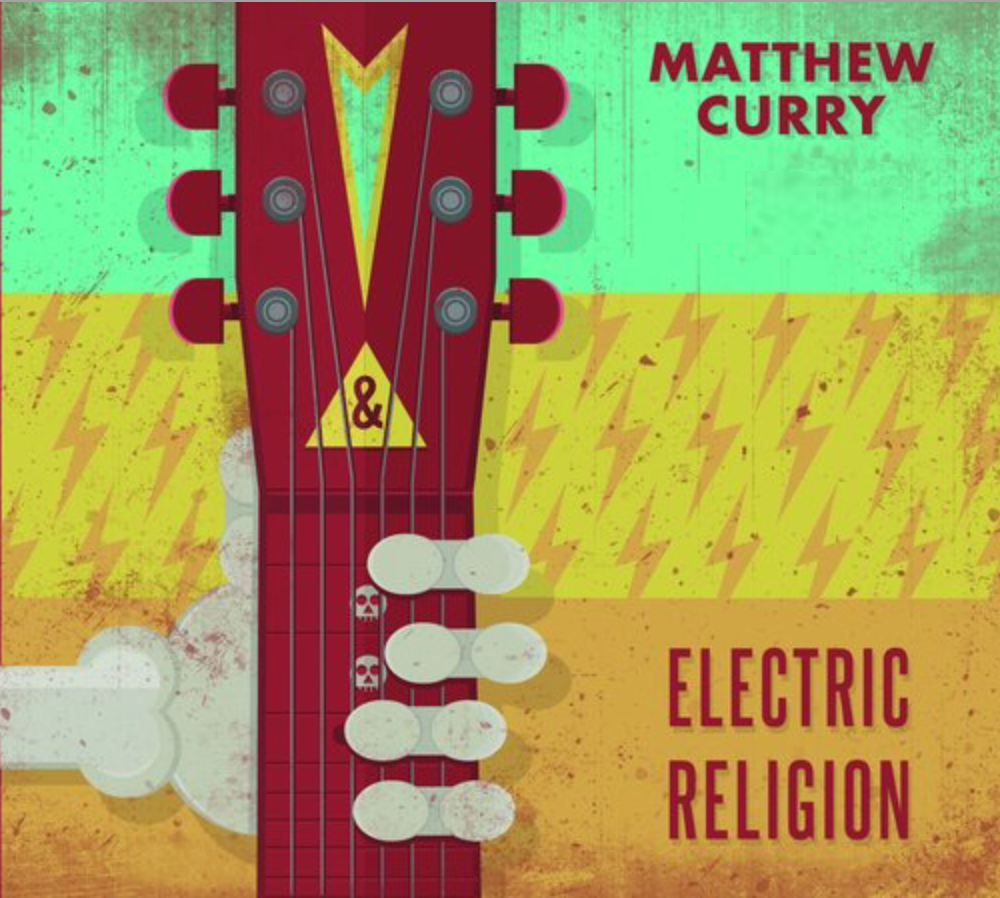 Electric Religion (2014)