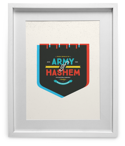 Army of Hashem