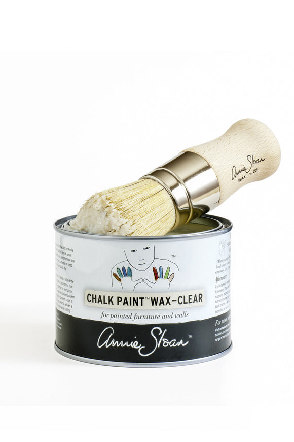 Clear Chalk Paint™ Wax