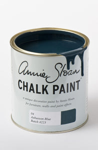 Aubusson Blue by Annie Sloan