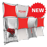 Xclaim to Fill 10ft Wide Space Item #4x3 K4