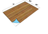 FlexFloor To Go! Portable Rollable Flooring System