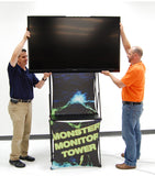 Xpressions Monster Monitor Tower (click for price options below)