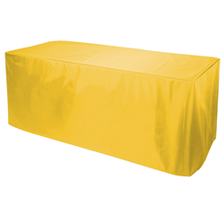 Unprinted Decobrite Nylon Table Covers (click for price options below)