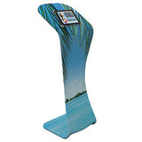EuroFit iPad® Fabric Stand Kit