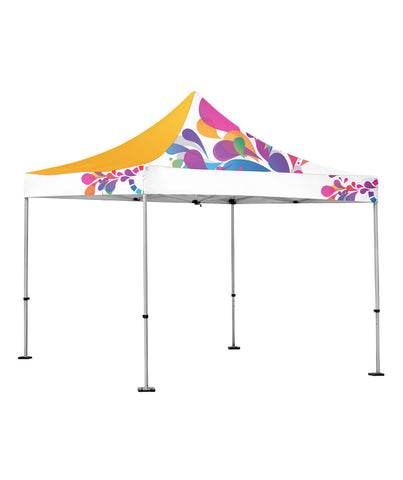 ... A Waterproof 10 x 10 Event Tent Kit (Full Color) ...  sc 1 st  Swift Print Graphics u0026 Displays - Shopify & A Waterproof 10 x 10 Event Tent Kit (Full Color) u2013 Swift Print ...