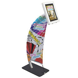 Sail iPad® Stand Kit