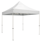 Standard 10 x 10 Event Tent Kit (Unimprinted)