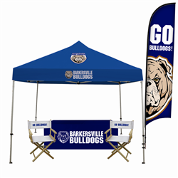 Tailgater Total Show Package