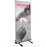 Thunder Outdoor Retractable with Graphics